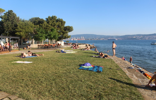 Things to do-Plaže-Valdoltra